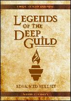 Click here to obtain your free copy of the Advanced Legends of the Deep Guild Starter Pack.